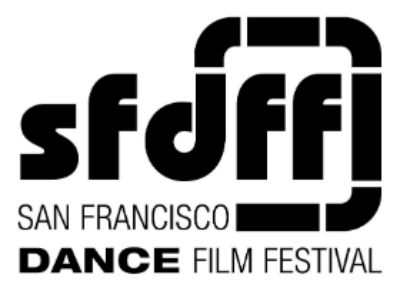 San Francisco Dance Film Festival logo