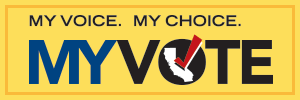My vote - new voter resources