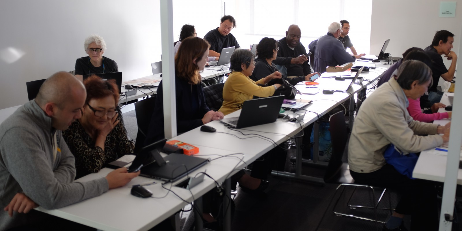 picture of Digital Device Drop-In