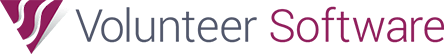 logo for volunteer reporter software