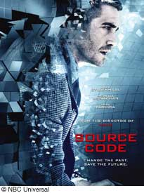 Source Code Film Image