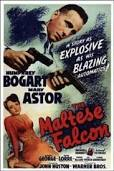 maltese falcon cover