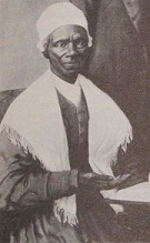 pic of sojourner truth