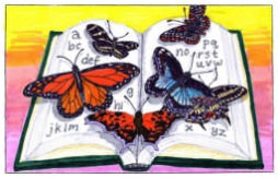 Living Guide to Butterflies