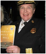 Fire Chief White