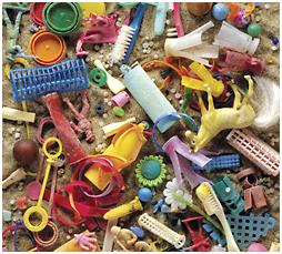 Image of plastics