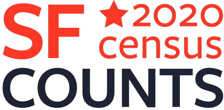 SF Counts logo