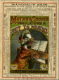 McLoughlin Bros. at the American Antiquarian Society