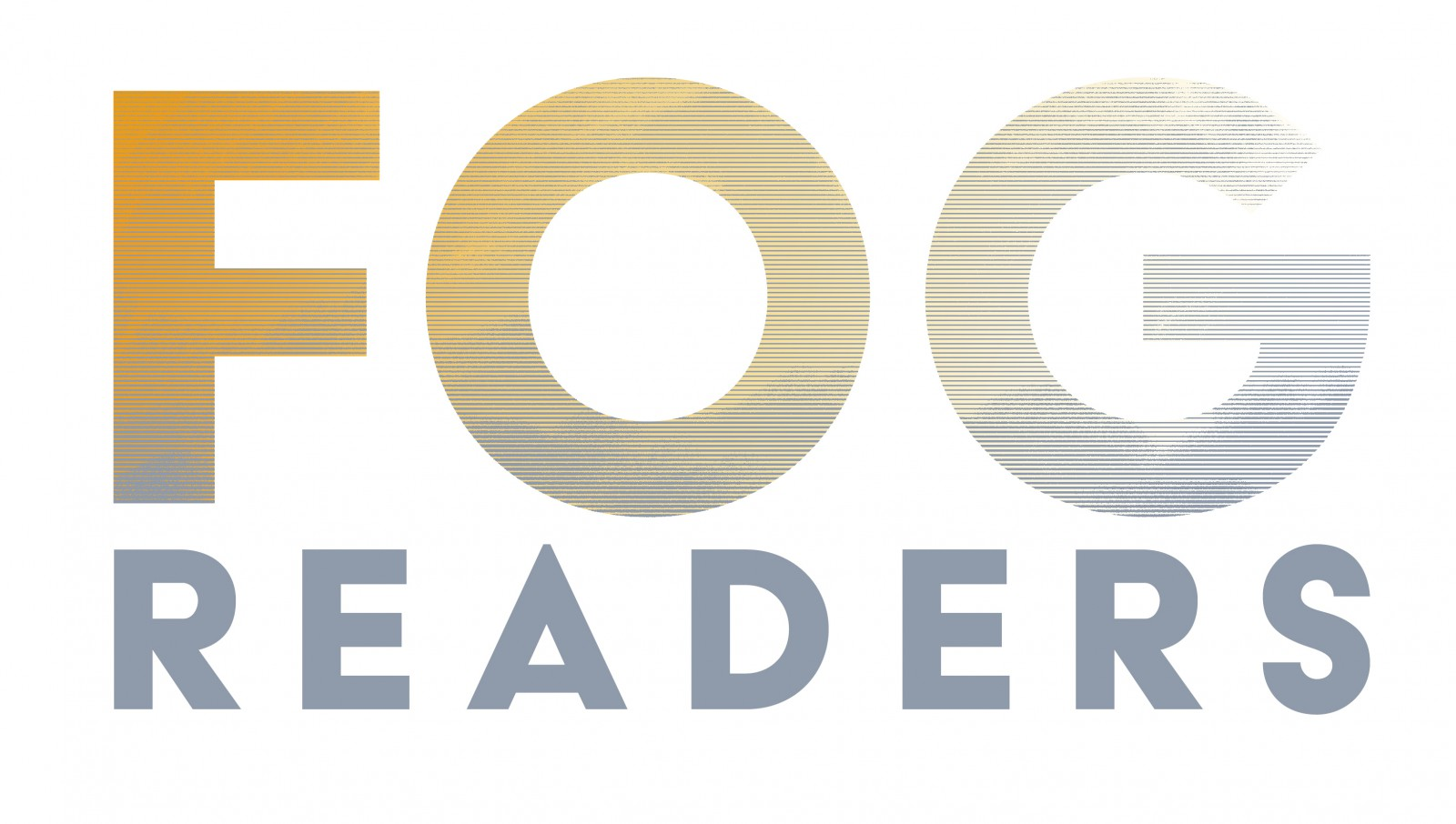 Fog readers banner