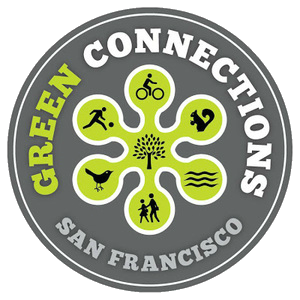 Green Connections logo