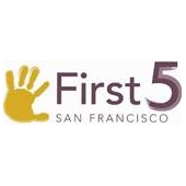 First 5 San Francisco logo