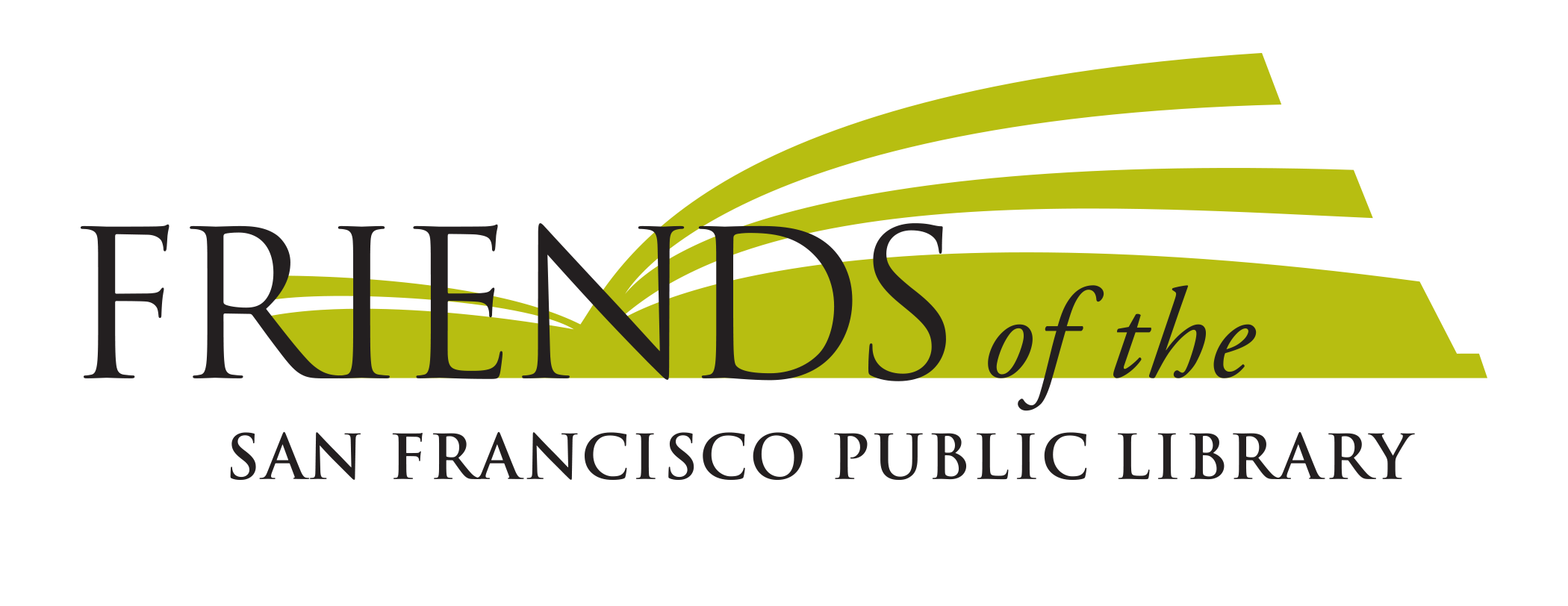 Friends of SFPL logo