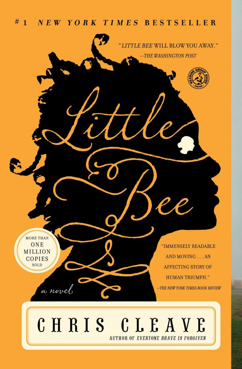 Cover of Little Bee by Chris Cleave