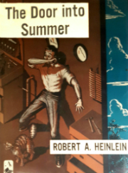Cover of The Door Into Summer book