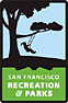 SF Recreation and Parks logo