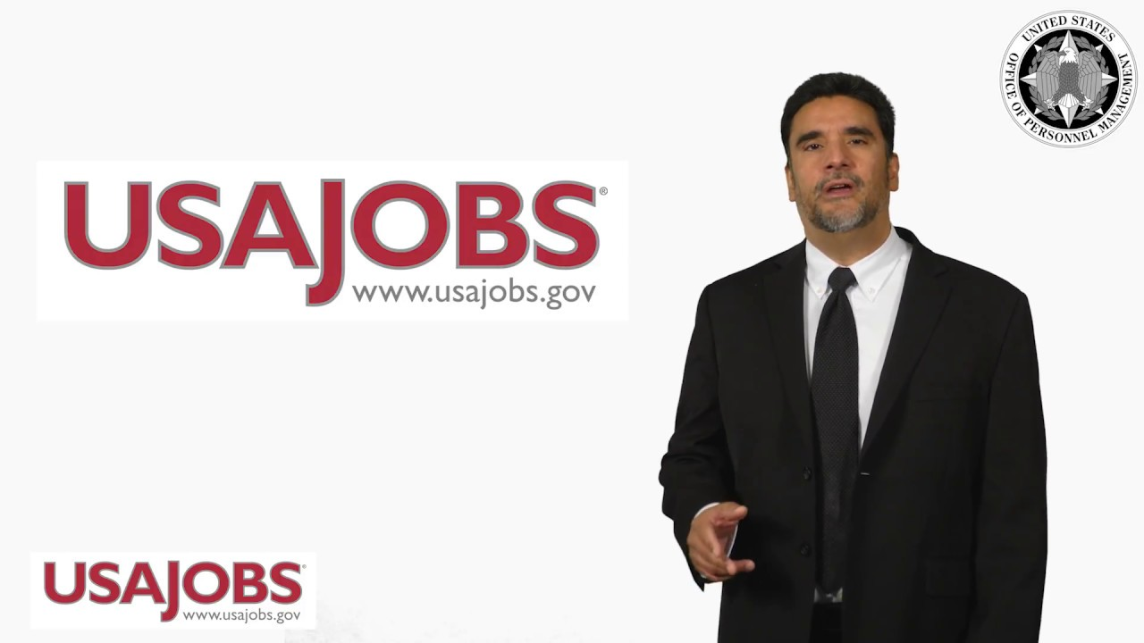 USAJobs video image