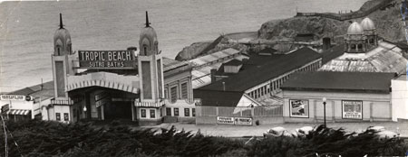 Sutro Baths and Museum
