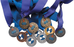 Gay Games Medals