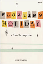 Cover of Floating Holiday