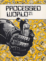 Cover of Processed World