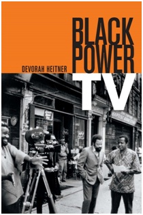 Cover of Black Power TV
