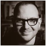 Image of Cory Doctorow