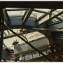 Working on Atrium of Main Library, 1995