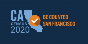 be counted san francisco