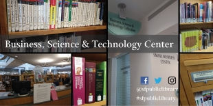 Business, Science and Technology Center