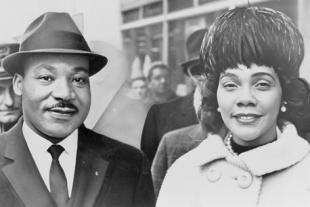 Discover Coretta Scott King