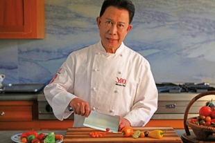 Lunar New Year with Chef Martin Yan