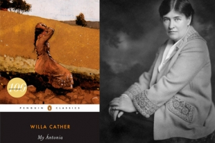 World Literature Book Club - Willa Cather