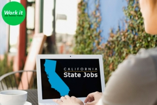Apply for a CA State Job