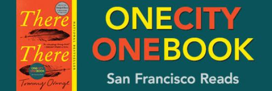 One City One Book - San Francisco Reads