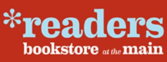 Readers Bookstore at the Main
