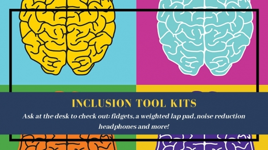 inclusion tool kit banner