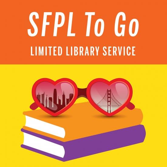 SFPL To Go | San Francisco Public Library