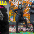 Panel: Guerrilla Girls: The Art of Behaving Badly