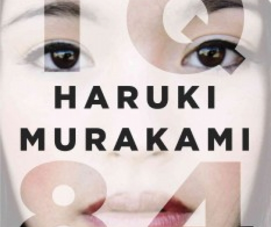 Haruki cover