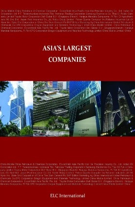 Asia's Largest Companies