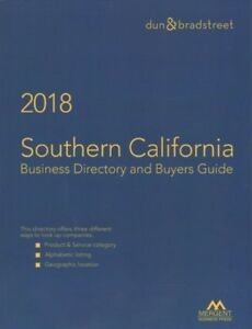 Southern California Business Directory and Buyers Guide