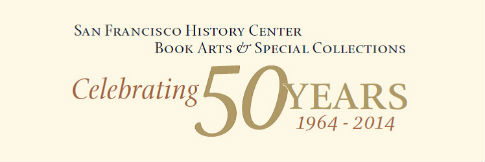 celebrating 50 years of special collections