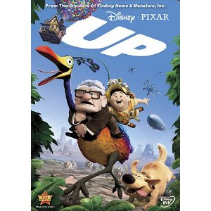 Image of Up Cover