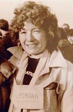 Nancy Stockwell Papers, 1963-2000 (bulk 1975-1998)