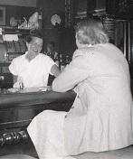Grace Miller Papers, 1926-1979 (bulk 1941-1965)