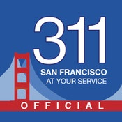 311 San Francisco at your Service Official App