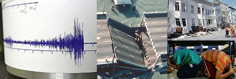 Images of the 1989 Loma Prieta Earthquake
