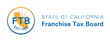California Franchise Tax Board logo