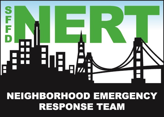 SFFD NERT  Neighborhood Emergency Response Team