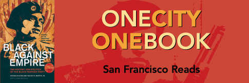One City One Book 2017 banner